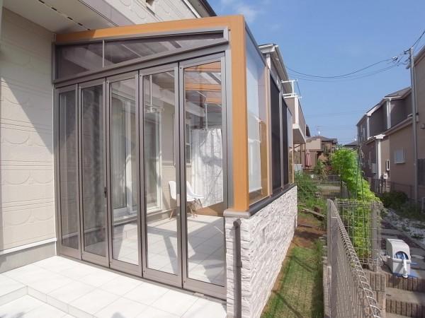 TOEX ガーデンルーム ココマ 市川市 写真